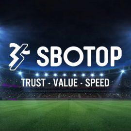 SBOTOP – Link V.I.P Uy Tín đăng nhập vào nhà cái Sbotop
