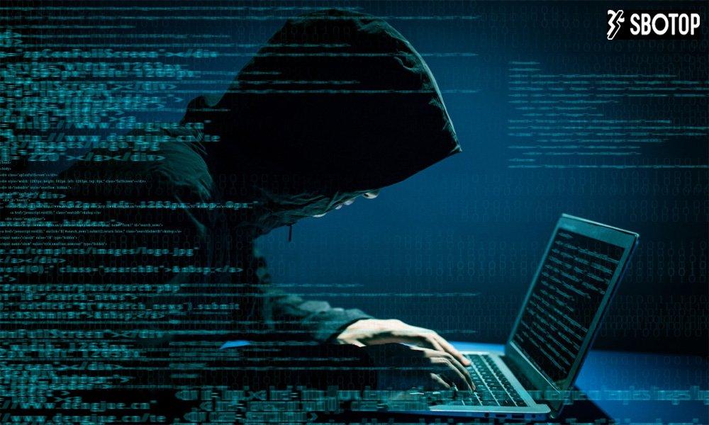 SBOTOP bị hack bị chặn có thật không