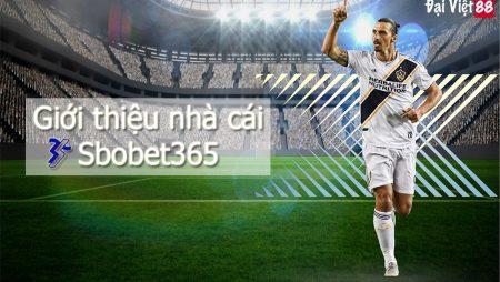 Sbobet365 – Link đăng nhập Sbobet 365 Mới (Cập nhật 1 tiếng trước)