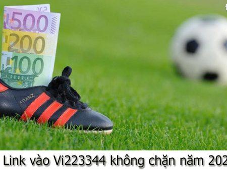 Vi223344 – Link đăng nhập Vi223344 không bị chặn năm 2021