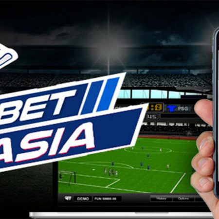 Sbobet Asia – Link vào Sbobet.com hỗ trợ Tiếng Việt Uy Tín Nhất